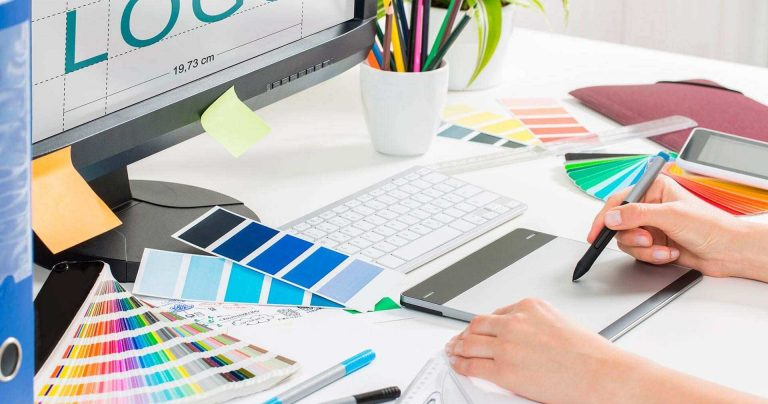 Quality Graphics Designing and Its Impact on SEO